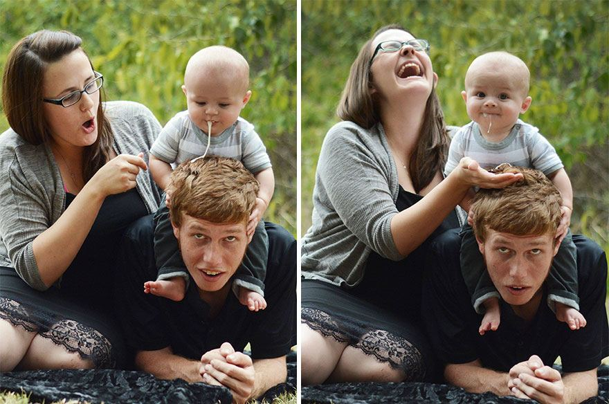 1459436687_528_18-Babies-Who-Added-Some-Realism-To-The-Picture-Perfect-Family-Portraits